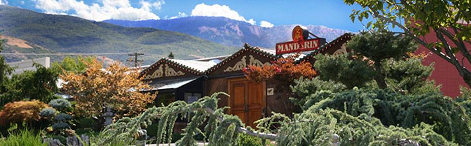 Mandarin Utah Award Winning Chinese Restaurant Located In Bountiful
